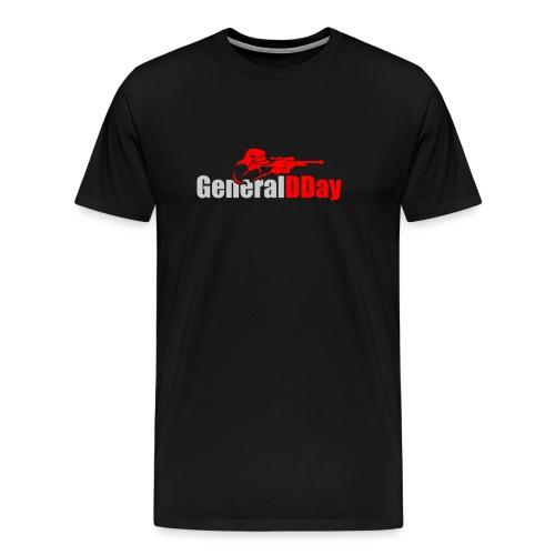 LogoTrans png - Men's Premium T-Shirt