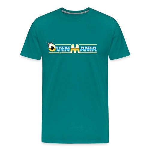 Oven Mania - Men's Premium T-Shirt