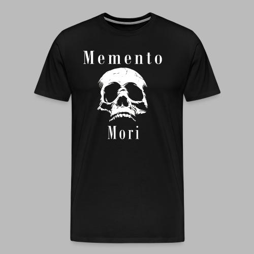 momento mori - Men's Premium T-Shirt