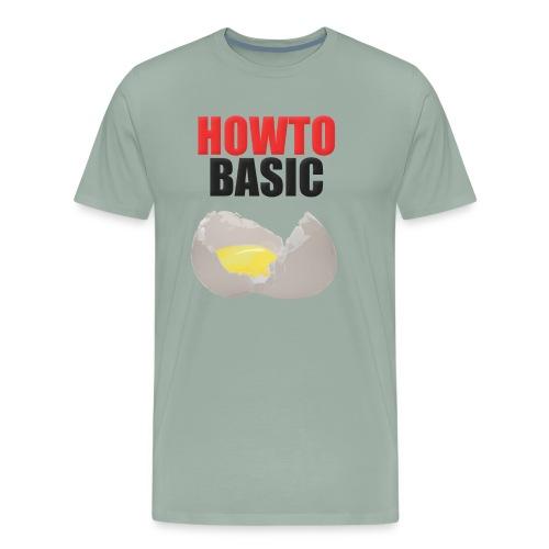 big design - Men's Premium T-Shirt