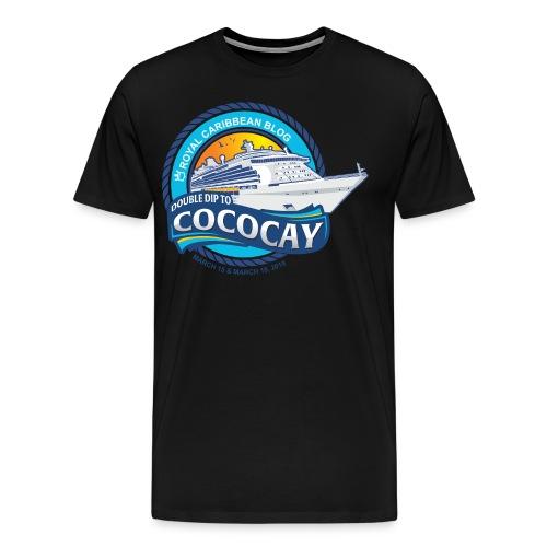 mariner-gc-2 - Men's Premium T-Shirt