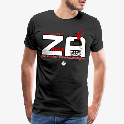 Red Mamba - ZA - Men's Premium T-Shirt