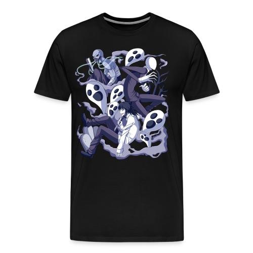 mcpshirtfull png - Men's Premium T-Shirt