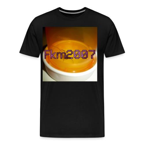 AS png - Men's Premium T-Shirt