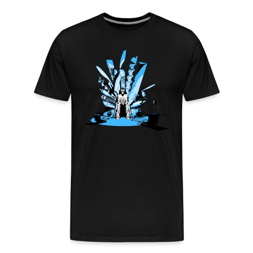 Game of Drones - Men's Premium T-Shirt