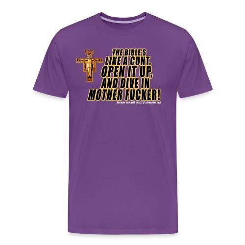 maple11 - Men's Premium T-Shirt