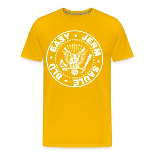 NAPFRO GANG - Men's Premium T-Shirt