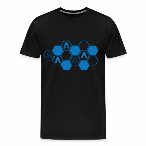 Akquire Tech - Men's Premium T-Shirt