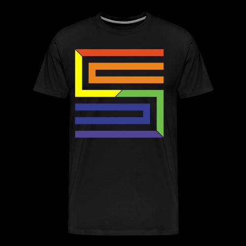 Silva Hound Egomaniac S - Men's Premium T-Shirt