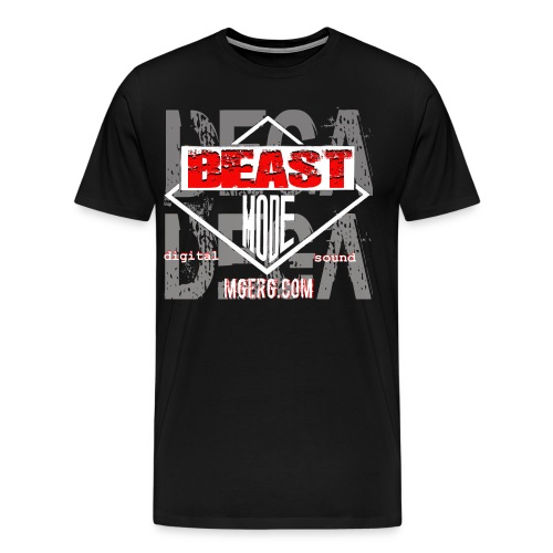 mode black - Men's Premium T-Shirt