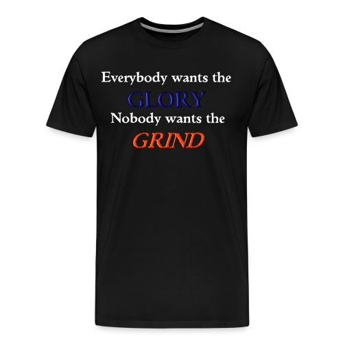 Tshirt 1a png - Men's Premium T-Shirt