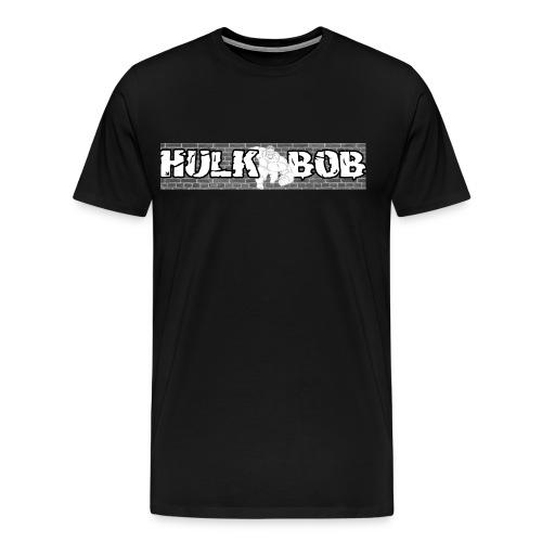 HulkBob Tee 01 - Men's Premium T-Shirt