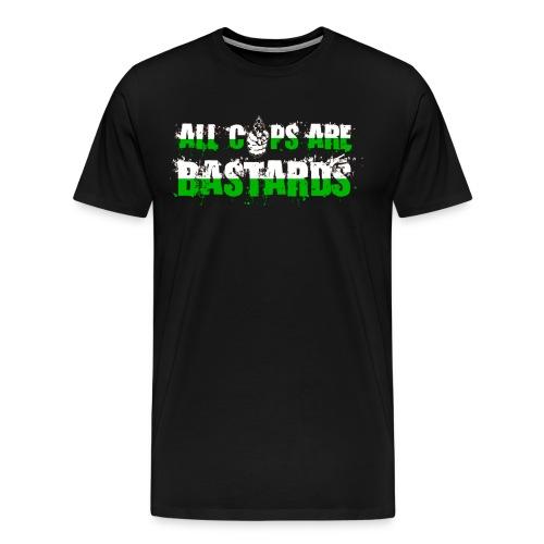 acab 5465464 - Men's Premium T-Shirt