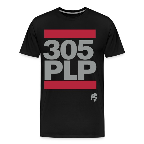 black305plp - Men's Premium T-Shirt