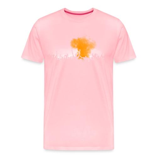 NT05 Trans - Men's Premium T-Shirt