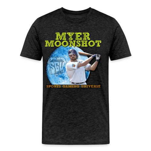 Myer Moonshot Tee - Men's Premium T-Shirt