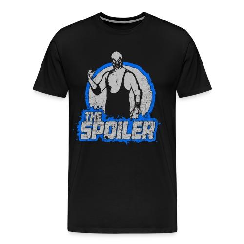 The Spoiler - Men's Premium T-Shirt