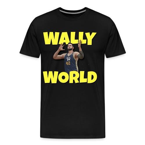 Wally World - Men's Premium T-Shirt