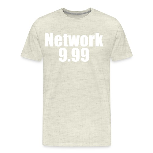 network999 - Men's Premium T-Shirt