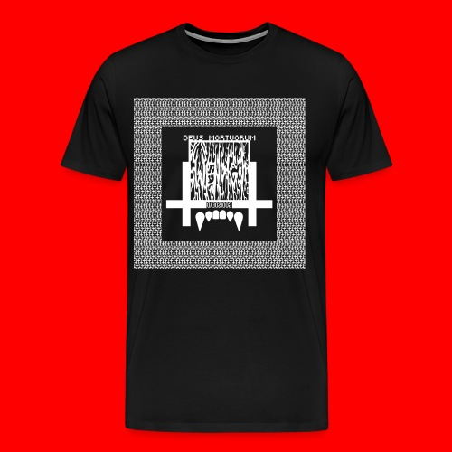 Dues Mortuorum - Men's Premium T-Shirt