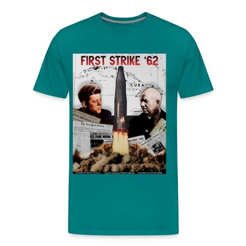 FS62 - Men's Premium T-Shirt