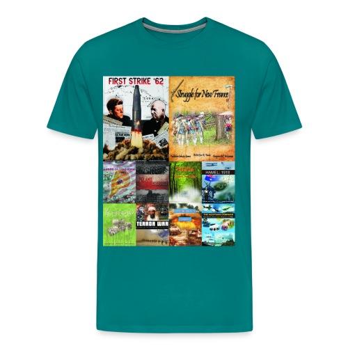 collection250 - Men's Premium T-Shirt
