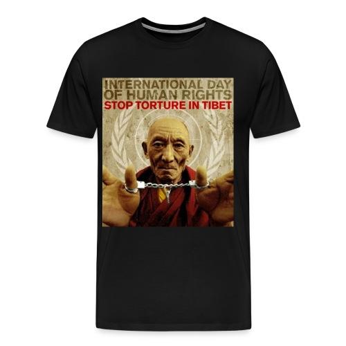 35345345 - Men's Premium T-Shirt