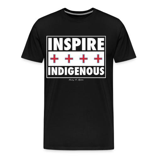Inspire - Men's Premium T-Shirt