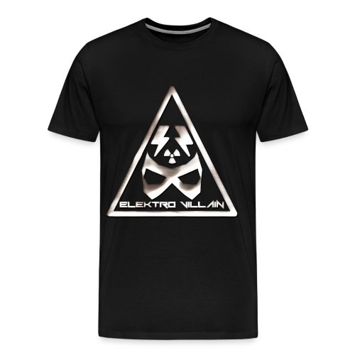 EVLogo1 png - Men's Premium T-Shirt