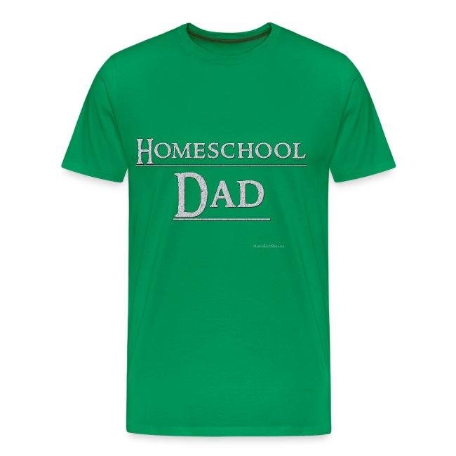 Homeschool Dad