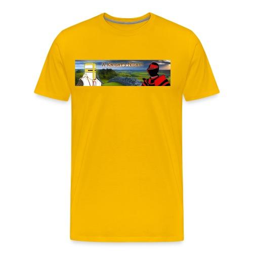 Banner Pic jpg - Men's Premium T-Shirt