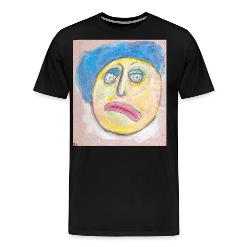 Alexandra Alexander - Men's Premium T-Shirt