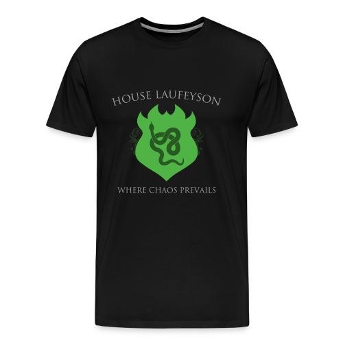 houselaufeyson - Men's Premium T-Shirt