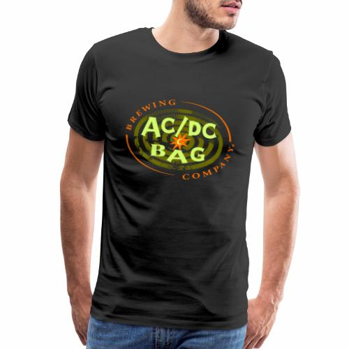 acdcbag4 - Men's Premium T-Shirt