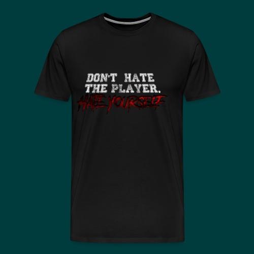 DHTPHY (BLK) - Men's Premium T-Shirt