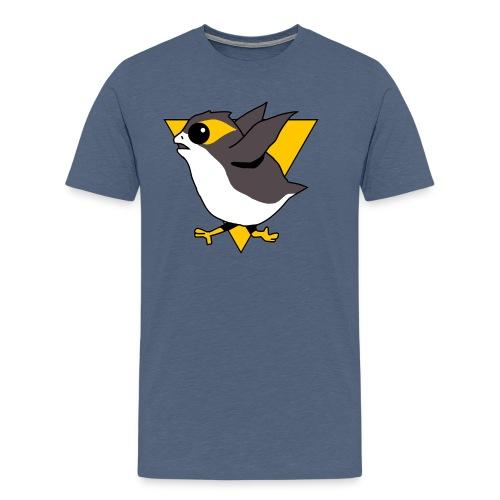 Pittsburgh Porguins - Men's Premium T-Shirt