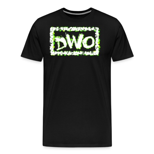 dwo2 - Men's Premium T-Shirt