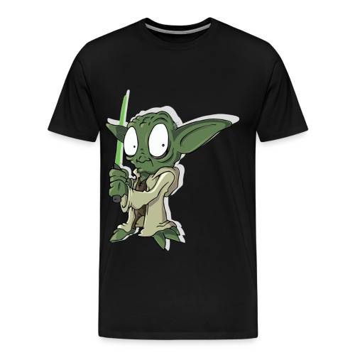 Funny force - Men's Premium T-Shirt