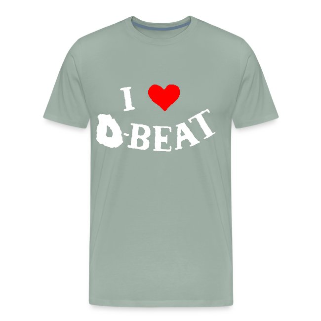 i love dbeat