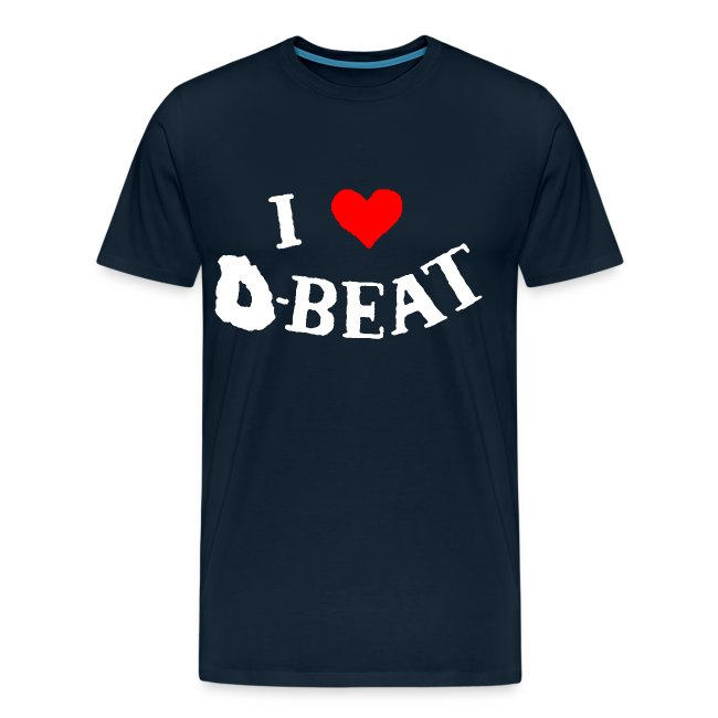 i love dbeat