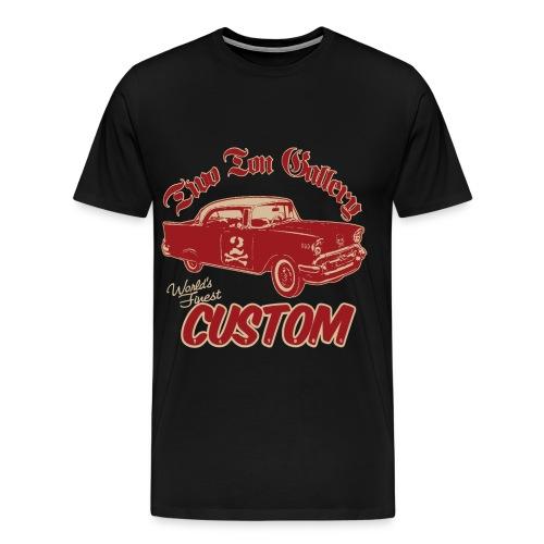 2toncustoms - Men's Premium T-Shirt