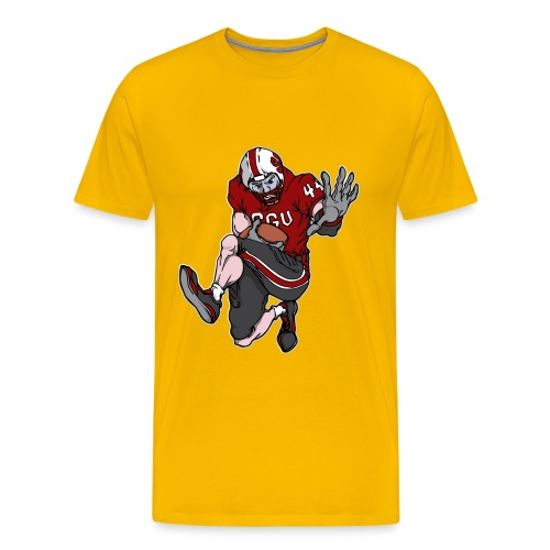 lando big player - Men's Premium T-Shirt