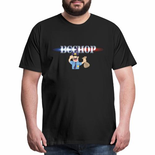 beehop - Men's Premium T-Shirt