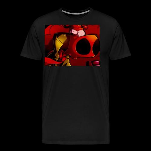 IMG 0535 - Men's Premium T-Shirt