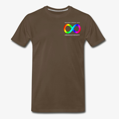 Embrace Neurodiversity - Men's Premium T-Shirt
