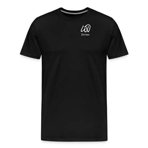 Classic Wild Degree Tee - Men's Premium T-Shirt