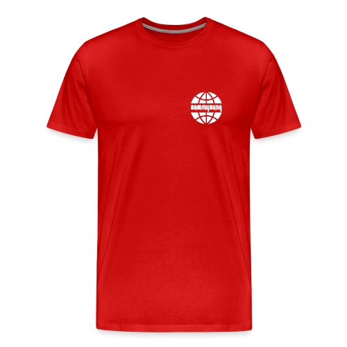 8491501 640x640 png - Men's Premium T-Shirt