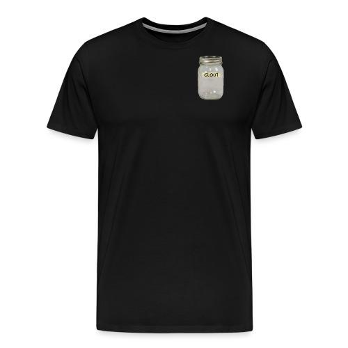 Clout Jar - Men's Premium T-Shirt