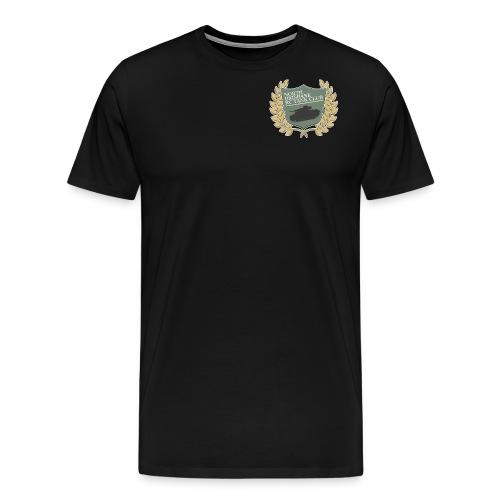 Club T Shirt - Men's Premium T-Shirt