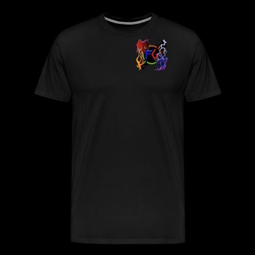 Fable Gaming logo - Men's Premium T-Shirt